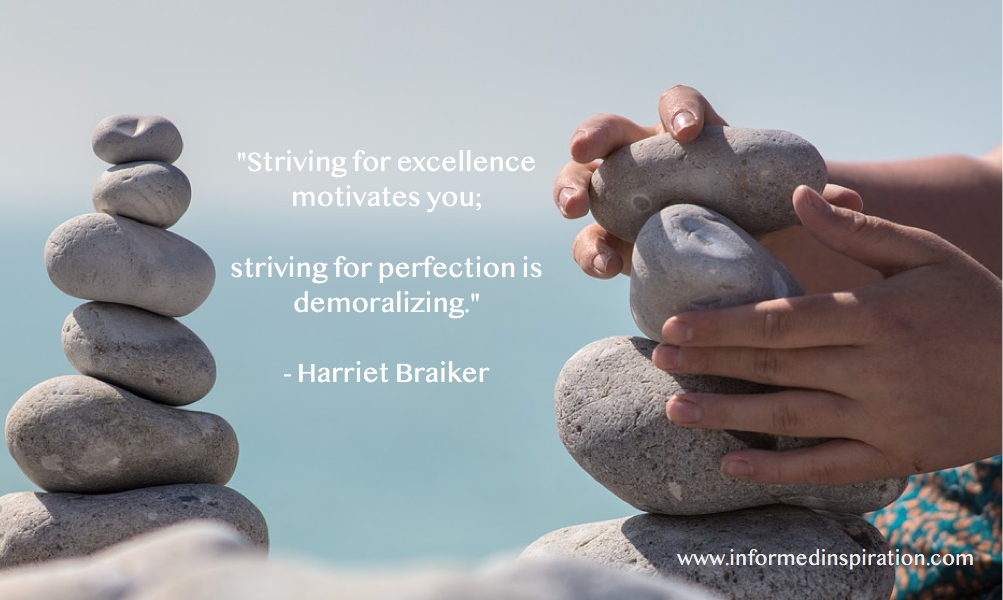 work life balance quotes - Harriet Braiker
