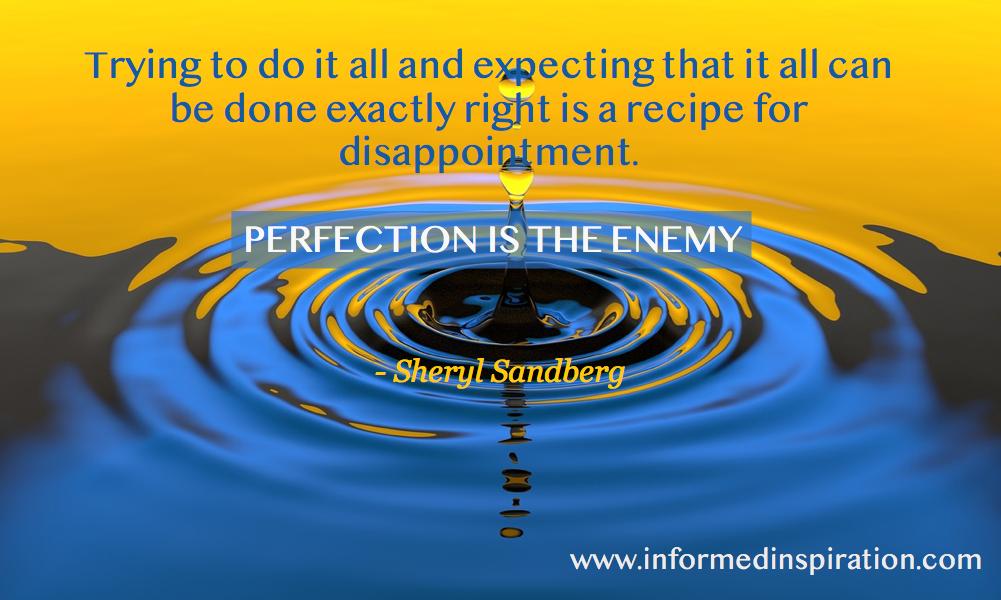 work life balance quotes - Sheryl Sandberg